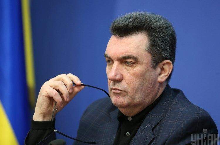 Український борт повернеться з Ірану тільки з тілами всіх 11 загиблих українців – РНБО