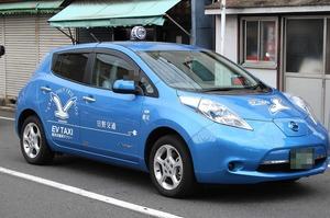 Укравтопром: В Україні зростає попит на електомобілі