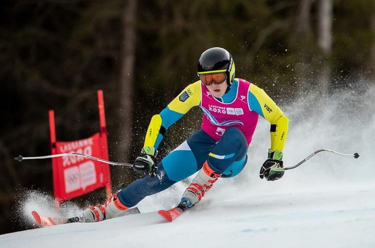 Украинские спортсмены получили страховую защиту на время соревнований на III зимних Юношеских Олимпийских играх в Лозанне