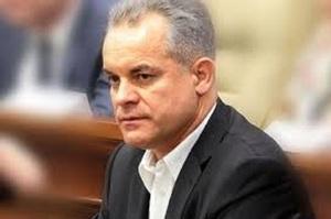 США запровадили санкції проти молдавського бізнесмена Плахотнюка