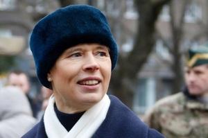 Президент Естонії: «Росія – непередбачувана країна, яка напала на Україну і Грузію»