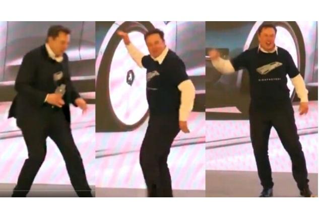 Вартість акцій Tesla вперше перевищила $500, Ілон Маск танцює (ВІДЕО)