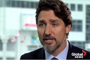 Джастін Трюдо звинуватив США в загибелі канадців в авіакатастрофі рейсу PS 752