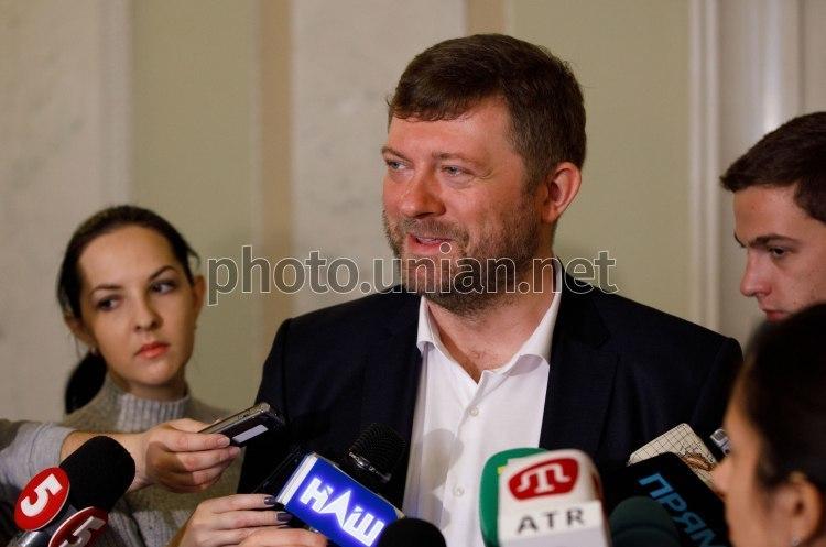 На цьому тижні ВР не ухвалюватиме закон про ринок землі - Корнієнко