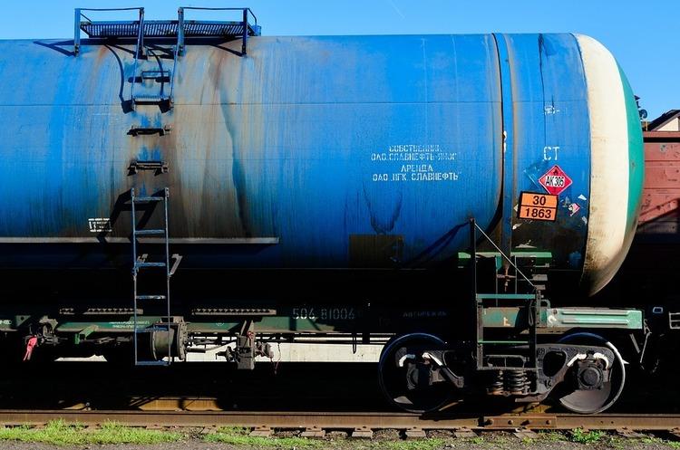 «Нафтогаз» імпортуватиме білоруський бензин та дизель