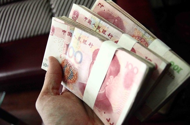 США більше не вважають Китай валютним маніпулятором