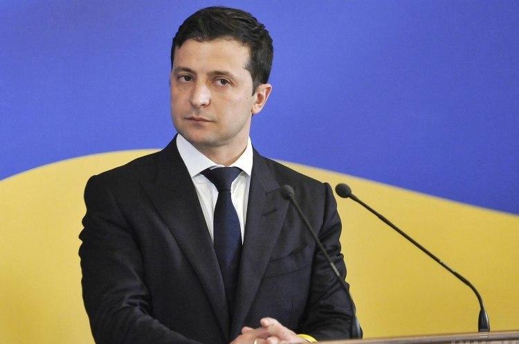 Зеленський підписав закон щодо вдосконалення освітньої діяльності