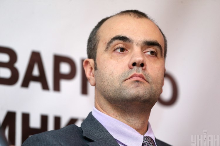 Макогон: Українську ГТС модернізують під транзитну потужність у 40 млрд куб. м