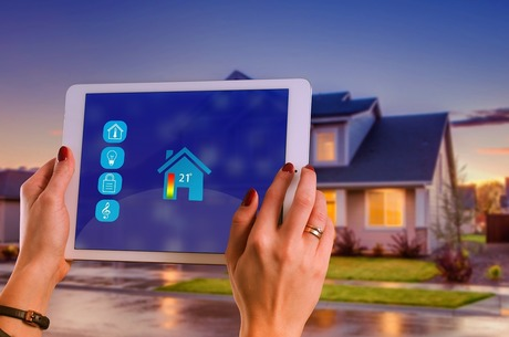Smart-«метри»: як технології змінять українську нерухомість