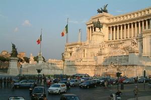 Рим заборонив використання дизельного транспорту