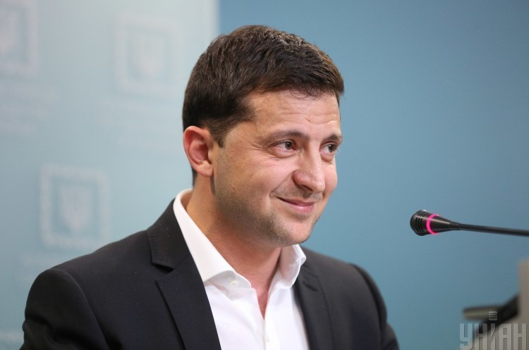 Зеленський підписав закон про кримінальну відповідальність за «кнопкодавство»
