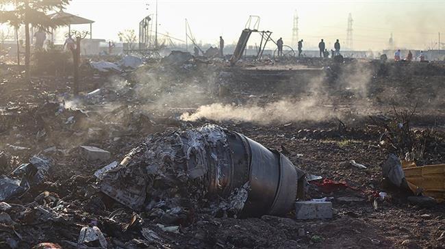 Офіс генпрокурора та СБУ надіслали запит до Ірану щодо передачі «чорних скриньок» з Boeing 737