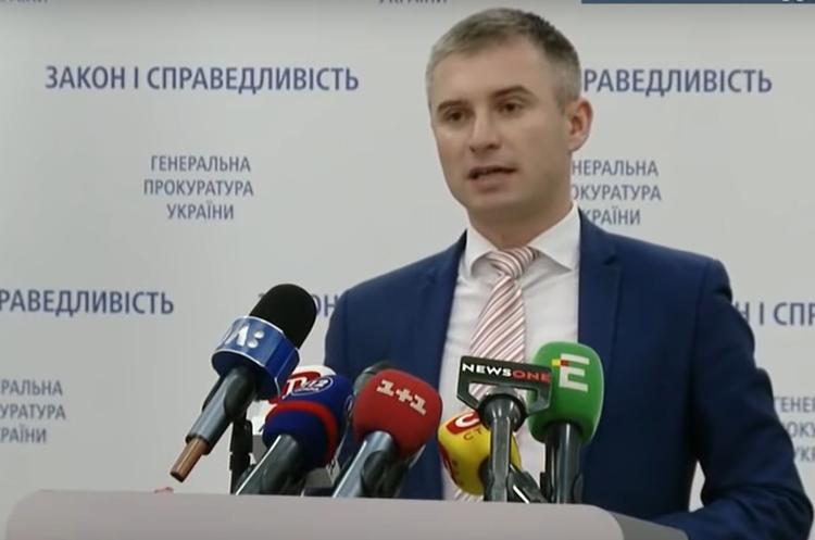 Уряд призначив новим головою НАЗК Олександра Новікова