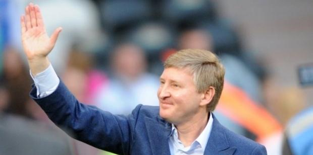 Ахметов перестав платити державі за передачу електроенергії і винен вже півмільярда
