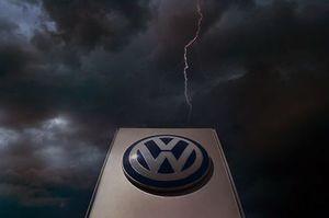 Тепер у Польщі: Volkswagen знову оштрафували за введення в оману споживачів