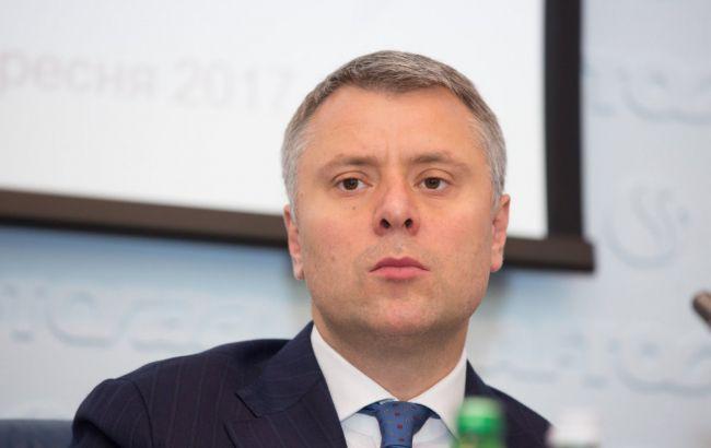 «Я краще знаю деталі газових питань між Україною і Росією, ніж Путін» - Вітренко