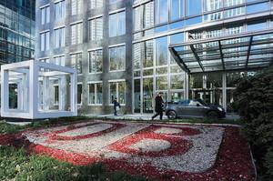 Deutsche Bahn вивчає можливість стратегічного партнерства з УЗ – ексдепутат Бундестагу