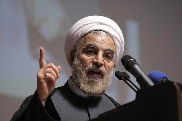 Іран пригрозив європейським військам на Близькому Сході