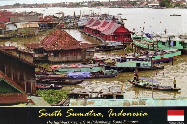 Два острови в Індонезії повністю пішли під воду через глобальне потепління