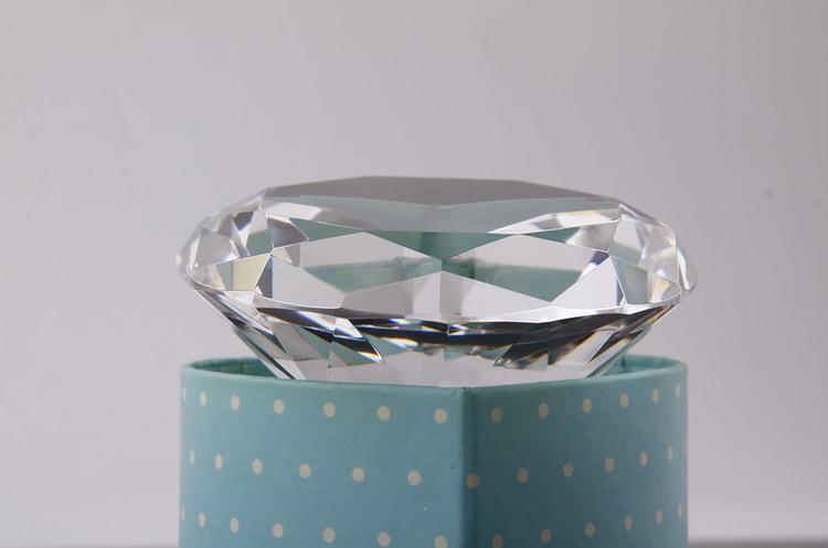 Louis Vuitton купила другий за величиною у світі алмаз масою 1758 карат