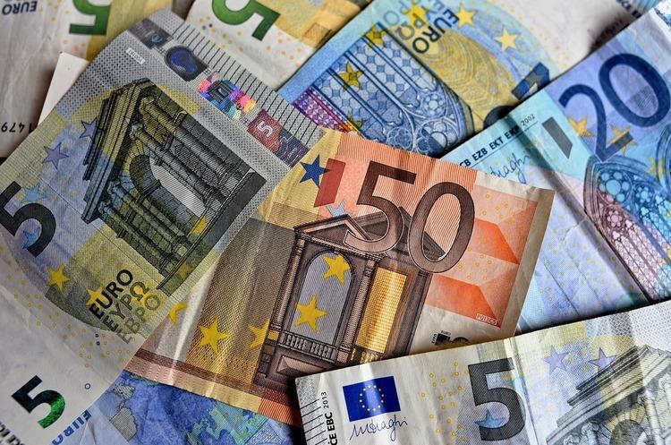 ЄБРР в 2019 році інвестував 1,1 млрд євро в Україну