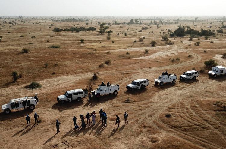 Кризис в Сахеле. Макрон создает «антиджихадскую» коалицию