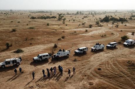 Криза в Сахелі. Макрон створює «антиджихадську» коаліцію