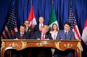 Торгова угода між США, Мексикою і Канадою обсягом $1,2 трлн знову вступає в дію