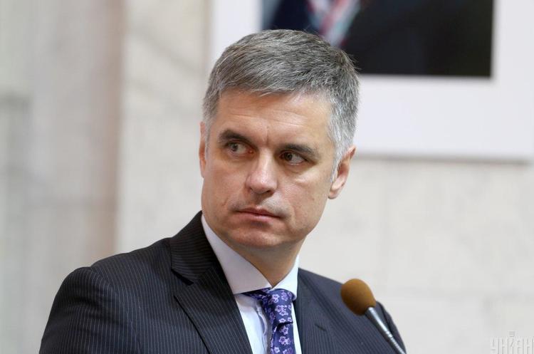 Пристайко заявив, що не вірить заявам Лева Парнаса
