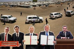 Геополітичний огляд тижня: самоізоляція РФ, китайсько-американське перемир'я та німецька експансія в українську інфраструктуру