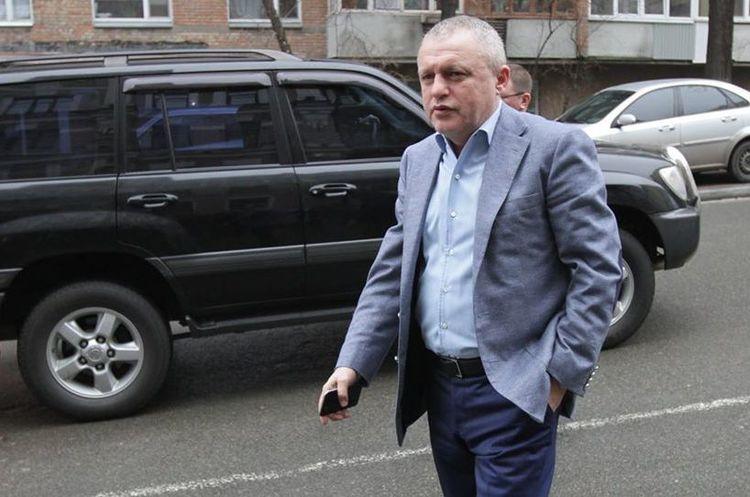 Суркіси подали позов проти Порошенка в Лондонський суд на $140 млн – ЗМІ