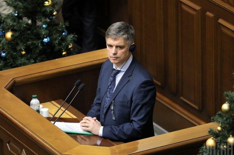 Пристайко: Розслідування катастрофи в Ірані без представників прокуратури України буде сумнівним