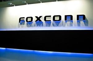 Foxconn разом з Fiat Chrysler випускатиме електрокари в Китаї