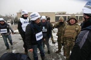 БДІПЛ/ОБСЄ не знають, як організувати чесні вибори на Донбасі в нинішніх умовах – Пристайко