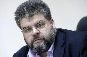 Рада звільнила Яременка з посади голови комітету зовнішньо політики