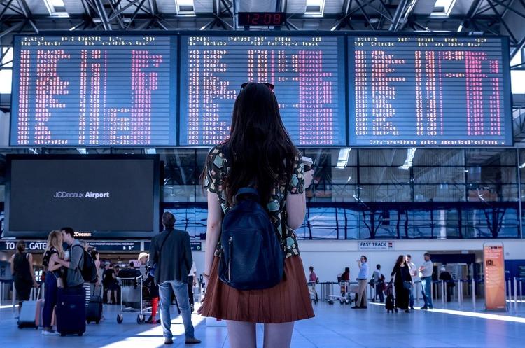 Співробітники СБУ провели обшуки на території міжнародного аеропорту «Запоріжжя»