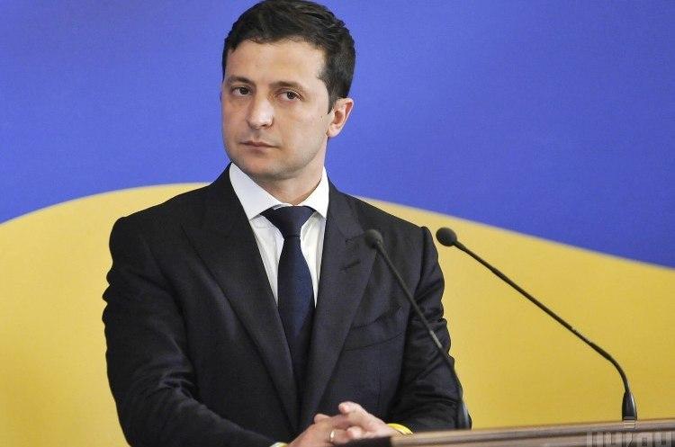 Президент призначив двох заступників керівника ДУСі