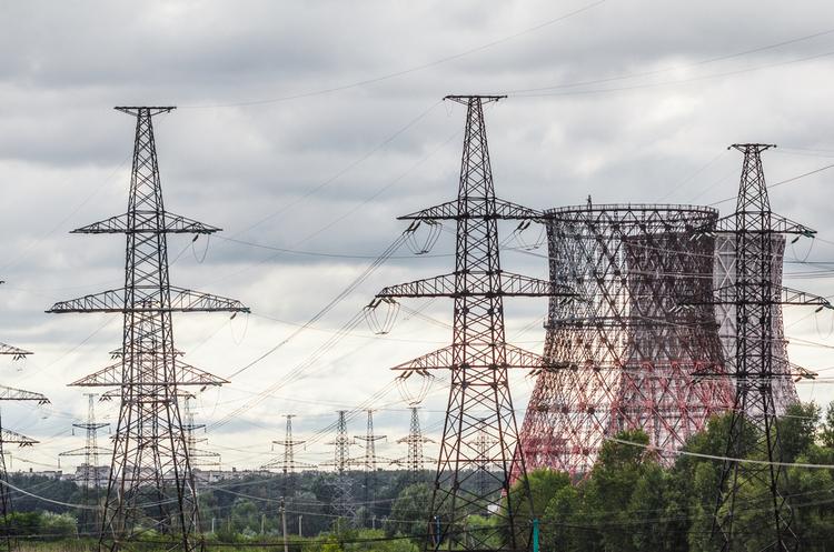 Глава Мінекоенерго Оржель пропонує заборонити імпорт електроенергії з Росії