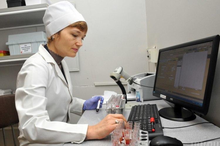 Федорів: система eHealth надійно захищає інформацію про пацієнтів