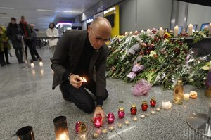 МАУ: тіла загиблих у Boeing 737 українців прибудуть до Києва 19 січня