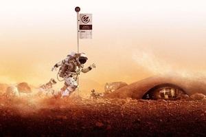 Ілон Маск планує відправити на Марс мільйон людей в найближчі 30 років