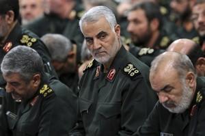 Трамп розкрив деталі вбивства іранського генерала Касема Сулеймані