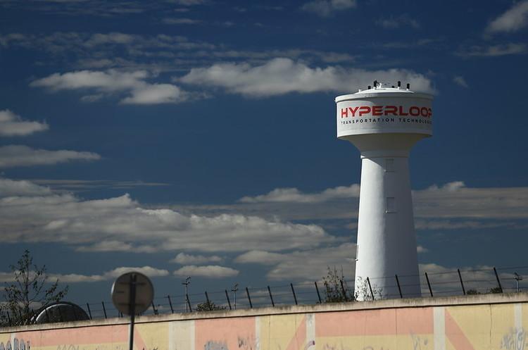 Індія відмовилась від проєкту Hyperloop