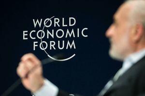 WEF-2020: основные акценты повестки дня