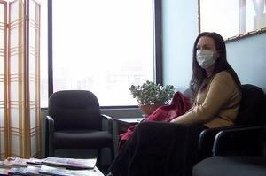 Невідомий вірус з Китаю дійшов до Південної Кореї