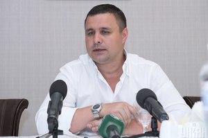 Микитася «зняли з рейсу» під час спроби вилетіти з України - Лещенко