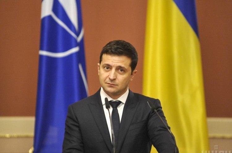 Зеленський обіцяє суттєво знизити рівень корупції та знищити монополії у газовій та спиртовій сферах