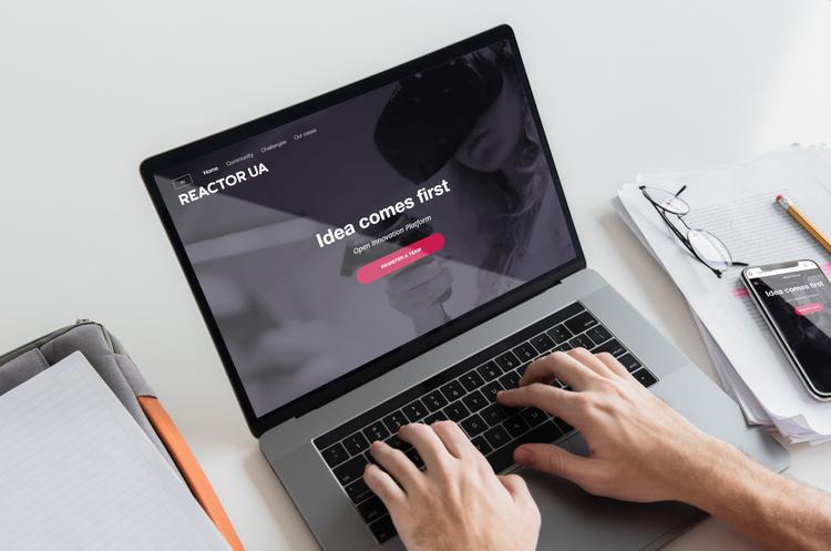 Открытая платформа инноваций REACTOR.UA меняет бизнес-модель