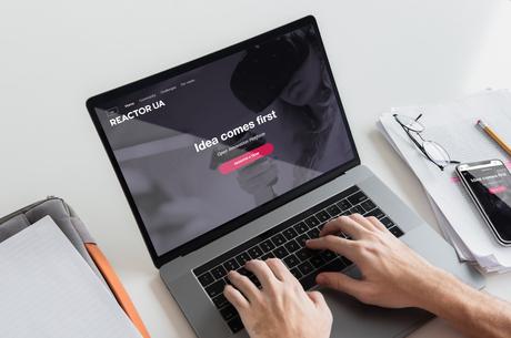 Відкрита платформа інновацій REACTOR.UA змінює бізнес-модель
