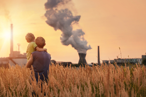 Кліматична криза може вдарити по половині світового ВВП – доповідь ВЕФ